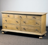 Large Seven Drawer Dresser
