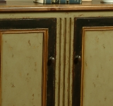 English Hall Chest