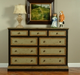 Renaissance Dresser