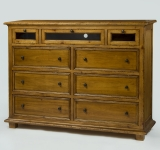 Georgian County Dresser
